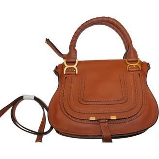 Chloé Marcie leather bag