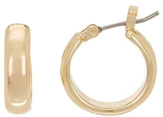 14th & Union Polished 20mm Huggie Hoop Earrings
