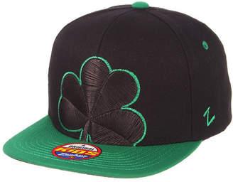 Zephyr Boys' Notre Dame Fighting Irish Halftime Snapback Cap