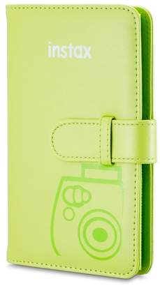 INSTAX MINI BY FUJIFILM Instax Wallet Album - Lime Green