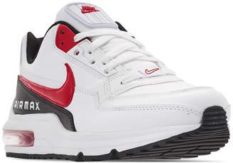 5ca7155df51 Nike Men Air Max Ltd 3 Running Sneakers from Finish Line