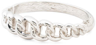Made In Italy Sterling Silver Link Bracelet