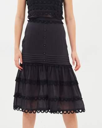 Stevie May Margot Maxi Skirt