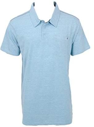 Billabong Men's Standard Issue Short Sleeve Knit Shirt