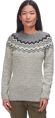 Fjallraven Ovik Knit Sweater - Women's
