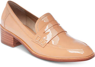 Steve Madden Steven by Women's Iona Tailored Loafers