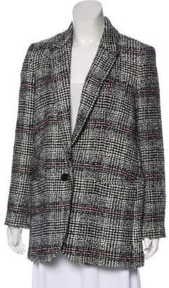 Isabel Marant Knit Short Coat w/ Tags