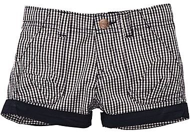 Osh Kosh Gingham Shorts - Girls 4-6x