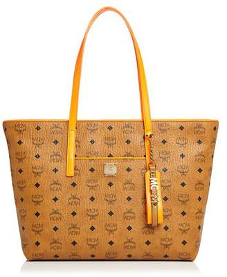 390f3f363110 MCM Anya Medium Coated Canvas Shopper Tote - 100% Exclusive