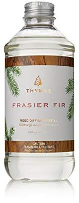 Thymes Frasier Fir Reed Diffuser Oil Refill - 7.75 Ounces