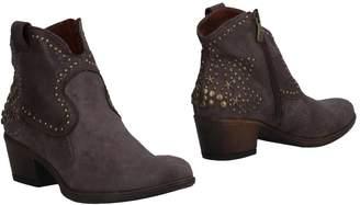 Manufacture D'essai Ankle boots - Item 11491691