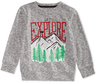 Epic Threads Little Boys Let's Explore Shirt