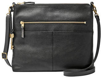 Fossil Large Fiona Crossbody Bag
