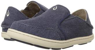 OluKai Kids Nohea Lole Boys Shoes