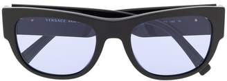 Versace Eyewear round sunglasses