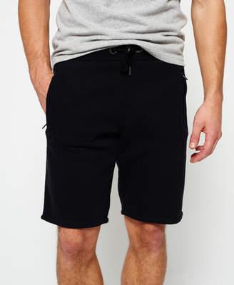Superdry Orange Label Urban Jogger Shorts