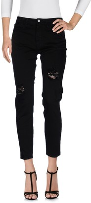 Cycle Denim pants - Item 42597076AE