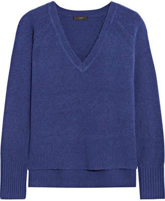 J.Crew Knitted Sweater - Indigo