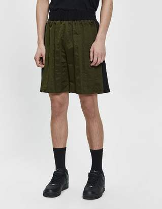 Maison Margiela Pull-On Nylon Short
