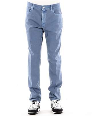 Z Zegna Slim Jeans