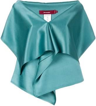 Sies Marjan draped blouse