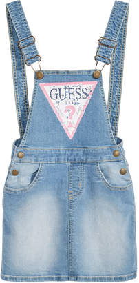 GUESS Big Girls Denim Skirtall