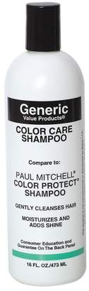 Paul Mitchell Generic Value Products Color Care Shampoo Compare to Color Protect Daily Shampoo
