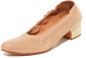 Rachel Comey Calder Heels $345 thestylecure.com
