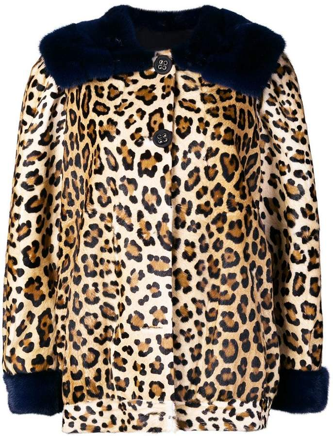 Letizia S jacket
