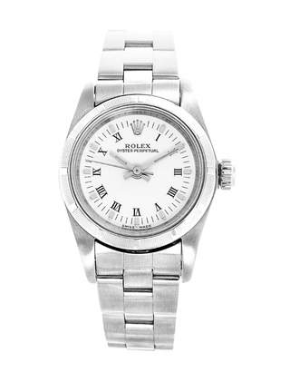 Rolex Oyster Perpetual watch