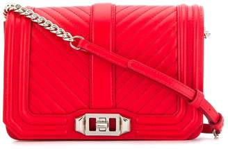 Rebecca Minkoff small Nappa crossbody bag