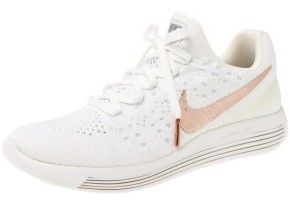 Women's Nike Lunarepic Low Flyknit 2 X-Plore Running Shoe $160 thestylecure.com