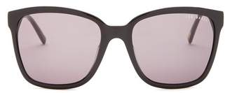 Ted Baker 54mm Oversized Square Sunglasses