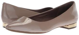 Rockport Total Motion Adelyn Ballet Women's Dress Flat Shoes