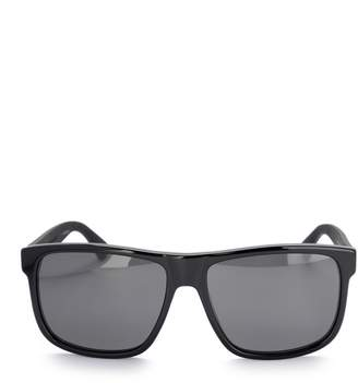 Gucci Eyewear Matte Black