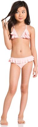 Tori Praver Swimwear Keiki Hula Bikini $106 thestylecure.com