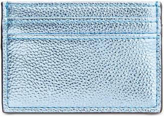 INC International Concepts I.N.C. Glam Metallic ID Case, Created for Macy's