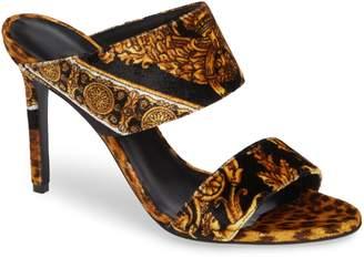 Versace Barocco Sandal