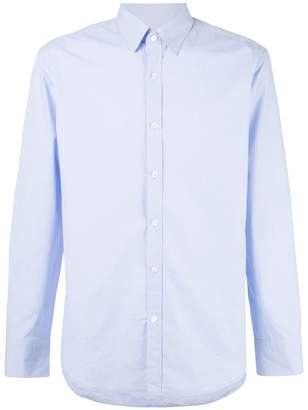 Hardy Amies twill shirt