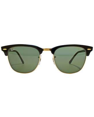 208a278013 Ray Ban Clubmaster Sunglasses - ShopStyle UK