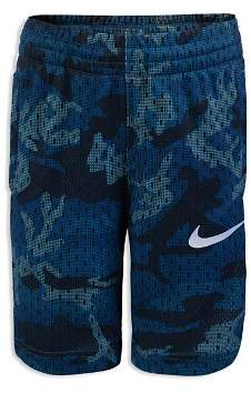 Nike Boys' Camo-Print Shorts - Little Kid