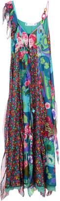 22 Maggio by MARIA GRAZIA SEVERI Long dresses