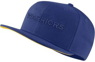 Nike Golden State Warriors AeroBill NBA Hat