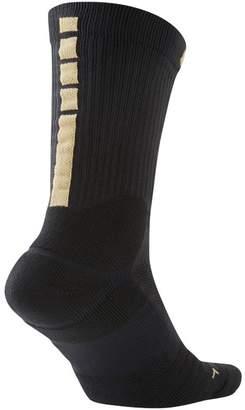 Nike Elite Quick Finals NBA Crew Socks