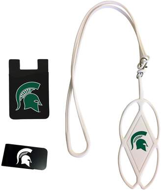 Michigan State Spartans Phone Accessory Pack