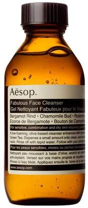 Aesop Fabulous Face Cleanser 100ml
