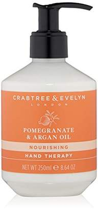 Crabtree & Evelyn Nourishing Hand Cream Therapy