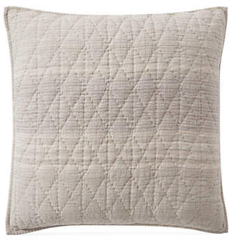 Hotel Collection Honeycomb Quilted European Sham