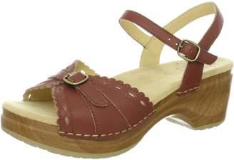 Sanita Women's Dawn Platform Sandal