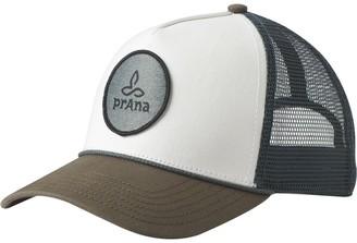 Prana Organic Cotton Patch Trucker Hat - Men's